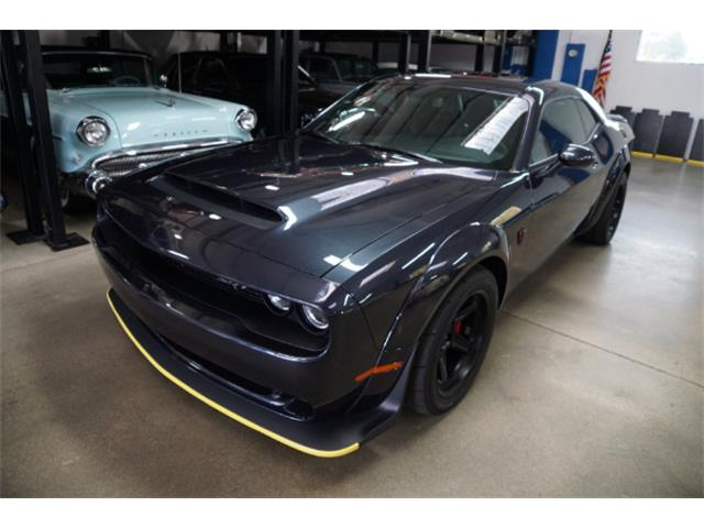 2018 Dodge Challenger SRT (CC-1418034) for sale in Torrance, California