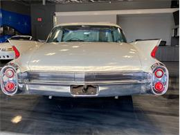 1960 Cadillac DeVille (CC-1418035) for sale in West Babylon, New York