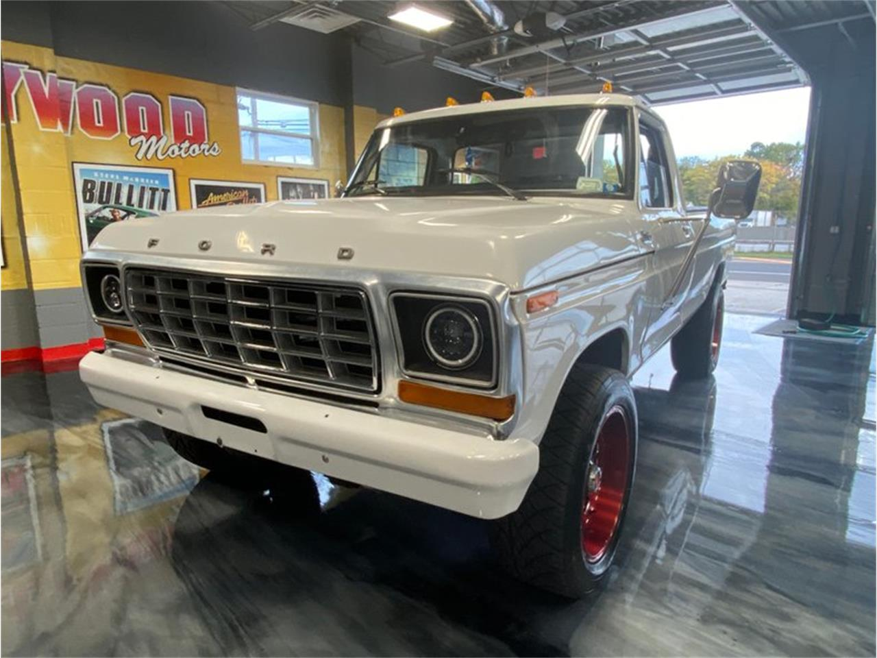 1978 Ford F250 (CC-1418036) for sale in West Babylon, New York