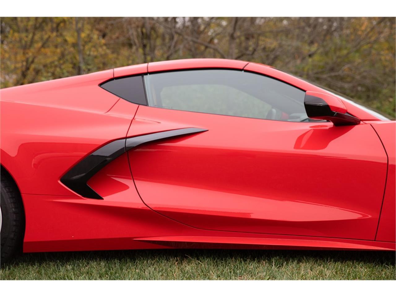 2020 Chevrolet Corvette (CC-1418041) for sale in Weldon Spring, Missouri