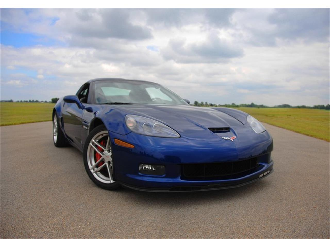2005 Chevrolet Corvette (CC-1418045) for sale in Wallingford, Connecticut