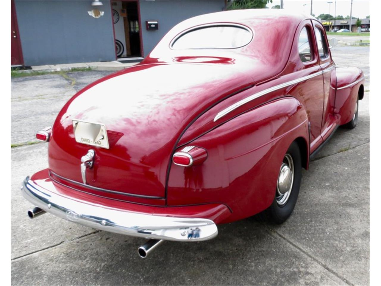 1942 Ford Coupe (CC-1418050) for sale in Dayton, Ohio