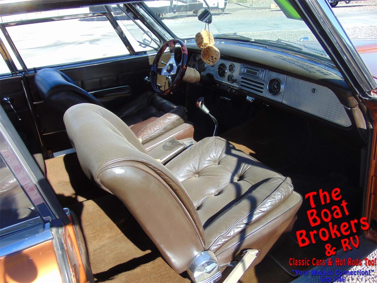 1957 Studebaker Golden Hawk (CC-1418051) for sale in Lake Havasu, Arizona