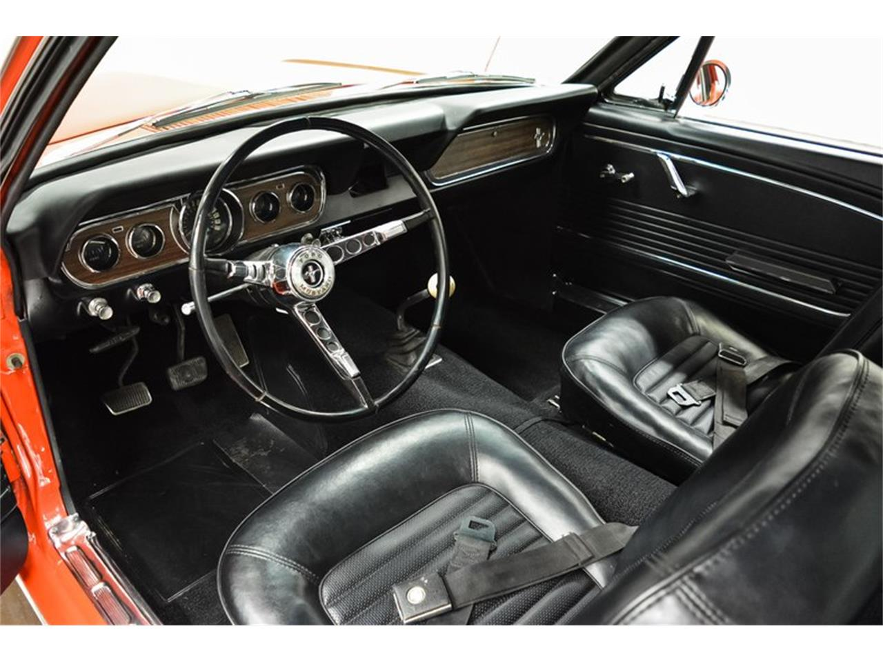 1966 Ford Mustang (CC-1418053) for sale in Sherman, Texas
