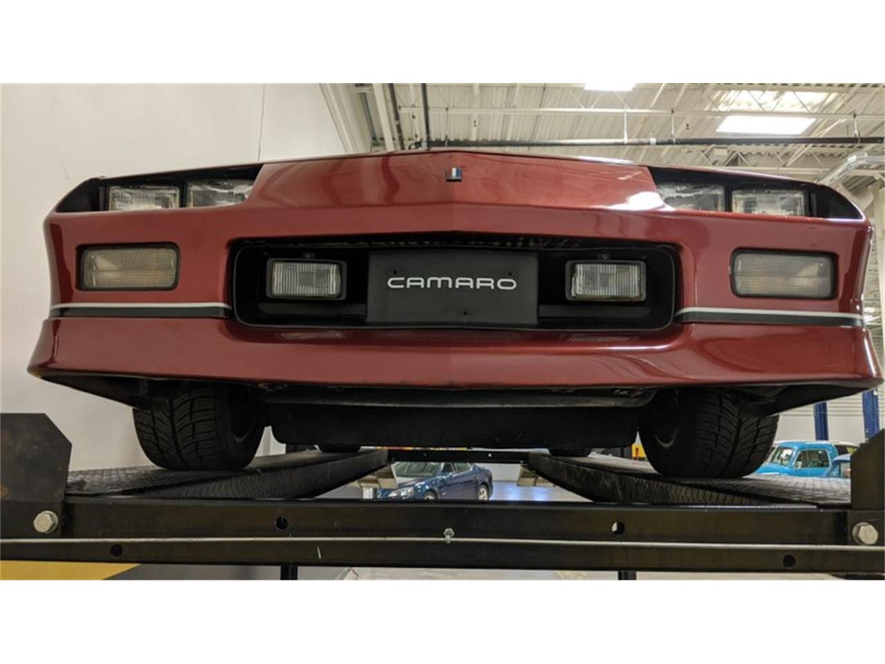 1987 Chevrolet Camaro (CC-1410806) for sale in Mankato, Minnesota