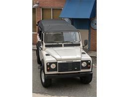 1995 Land Rover Defender (CC-1418062) for sale in Aiken, South Carolina
