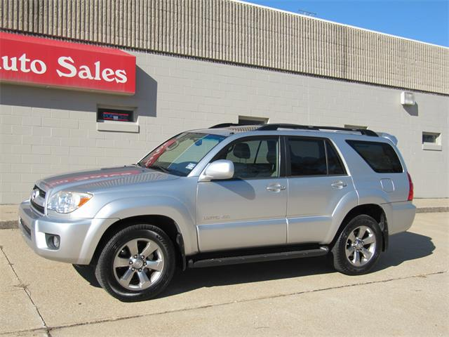 2008 Toyota 4Runner (CC-1418072) for sale in Omaha, Nebraska