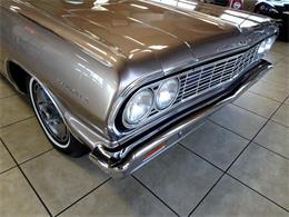 1964 Chevrolet Chevelle Malibu SS (CC-1418076) for sale in De Witt, Iowa