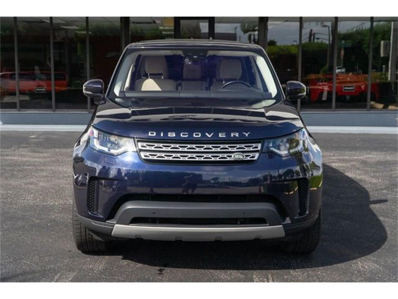 2018 Land Rover Discovery (CC-1418079) for sale in Miami, Florida