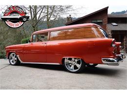 1955 Chevrolet Sedan (CC-1418085) for sale in Mount Vernon, Washington