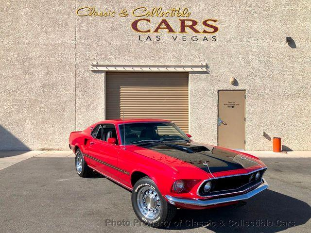 1969 Ford Mustang (CC-1418086) for sale in Las Vegas, Nevada