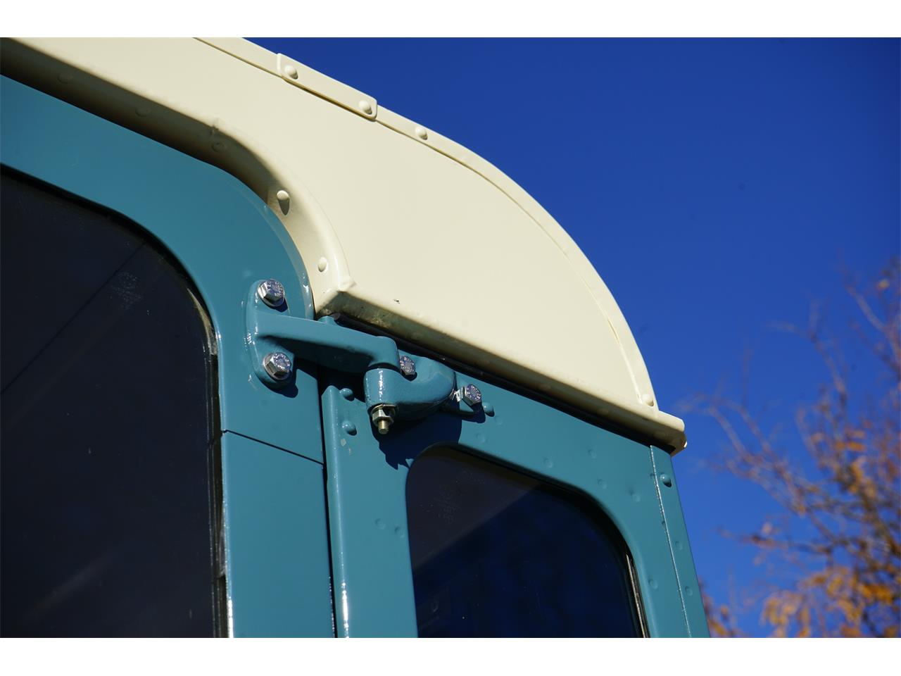 1969 Land Rover Series II 88 (CC-1418088) for sale in Boise, Idaho