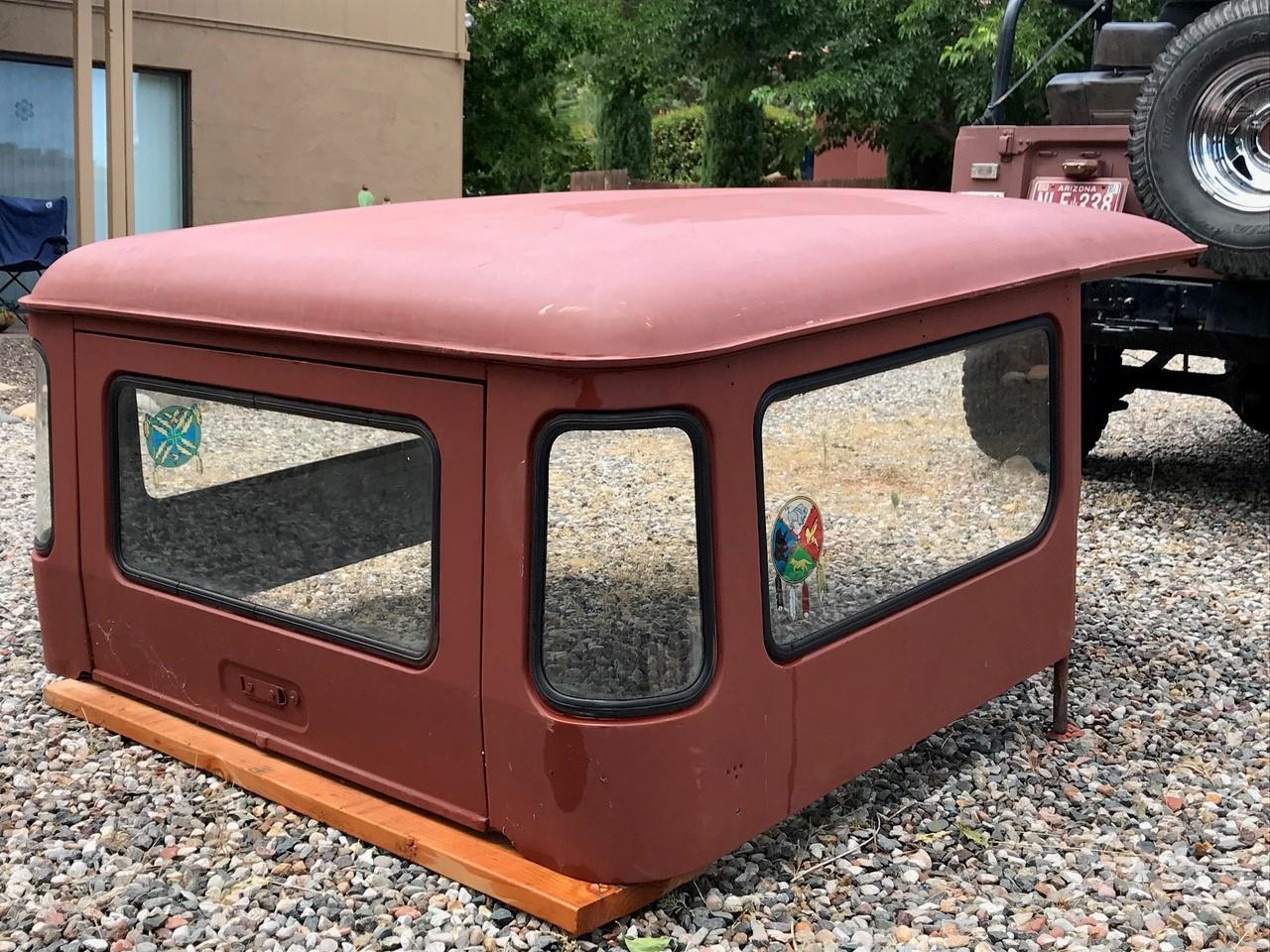 1969 Toyota Land Cruiser FJ40 (CC-1418089) for sale in Sedona, Arizona