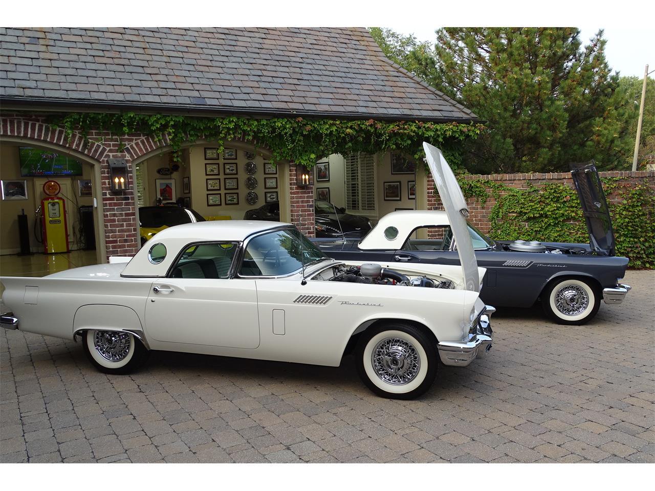 1957 Ford Thunderbird (CC-1418091) for sale in Wichita, Kansas