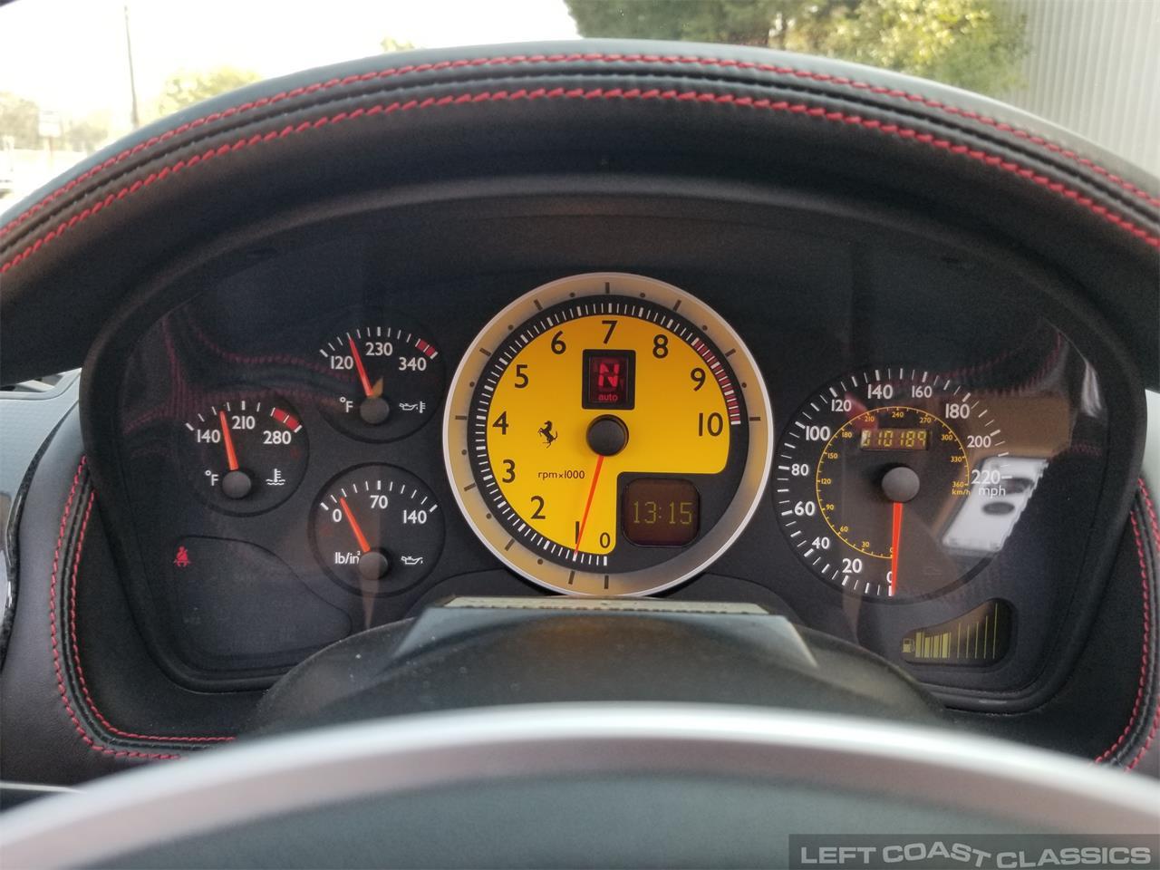 2008 Ferrari 430 (CC-1418095) for sale in Sonoma, California