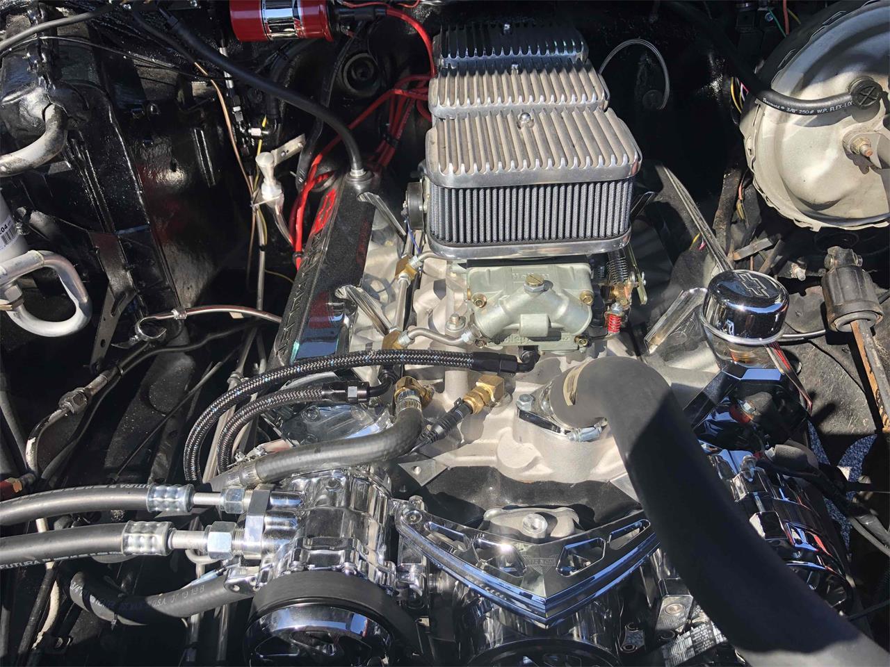 1983 Chevrolet Blazer (CC-1418097) for sale in Florence, South Carolina