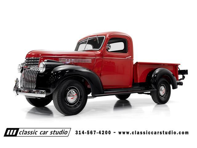1946 Chevrolet Pickup (CC-1418104) for sale in Saint Louis, Missouri