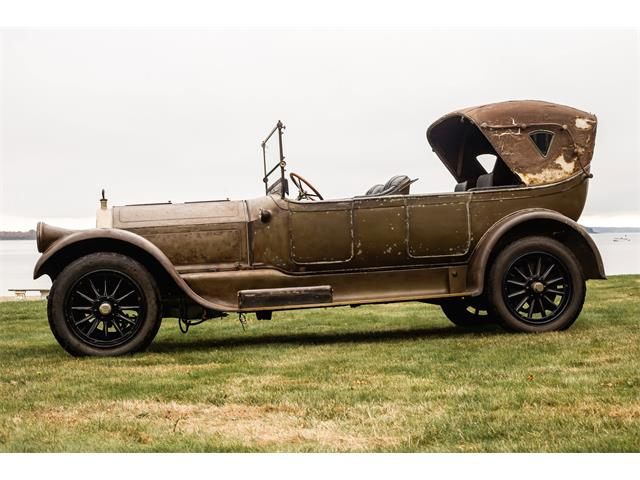 1917 Pierce-Arrow Model 66 (CC-1418105) for sale in Providence, Rhode Island