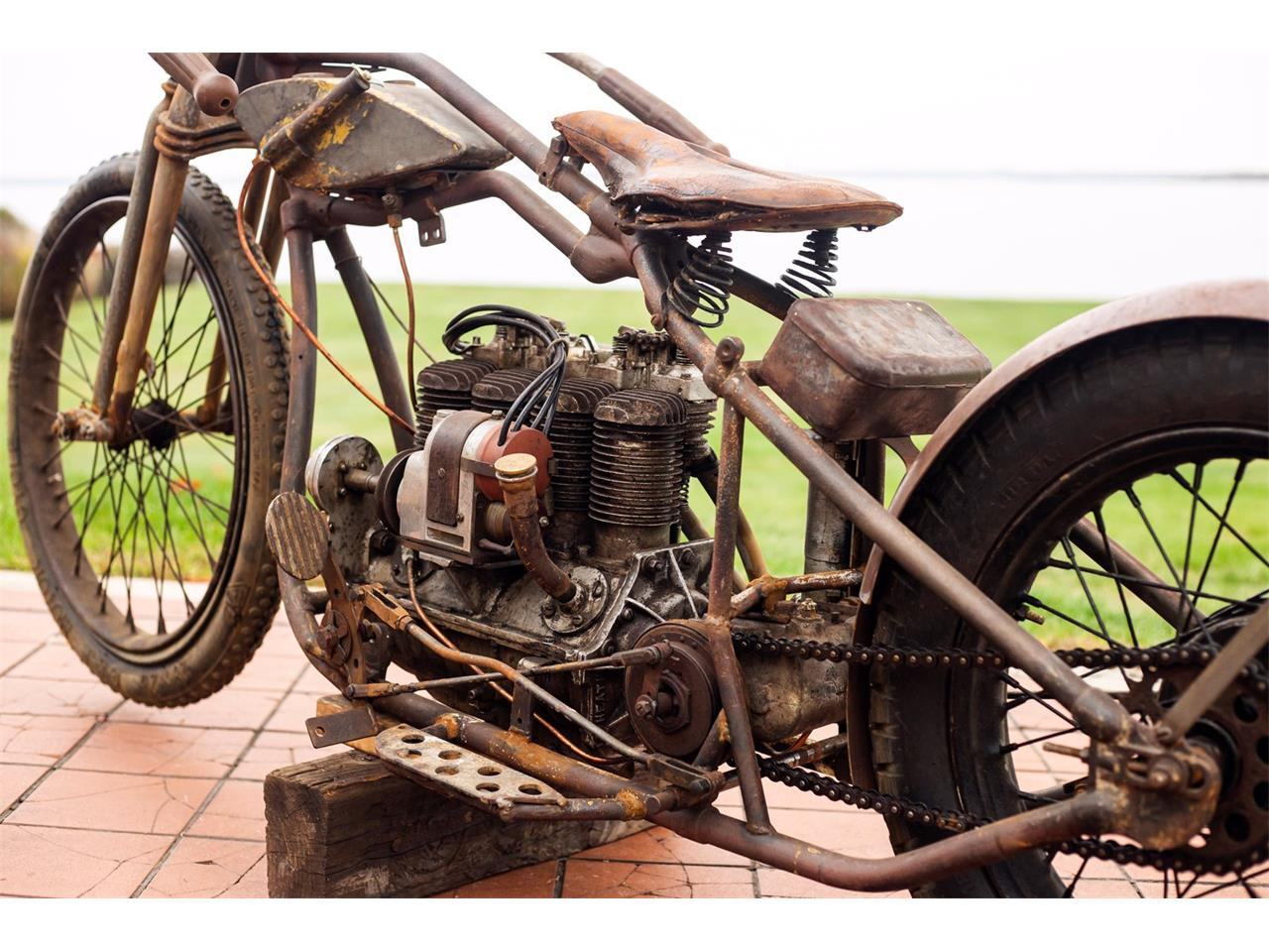 1923 Henderson Four (CC-1418106) for sale in Providence, Rhode Island
