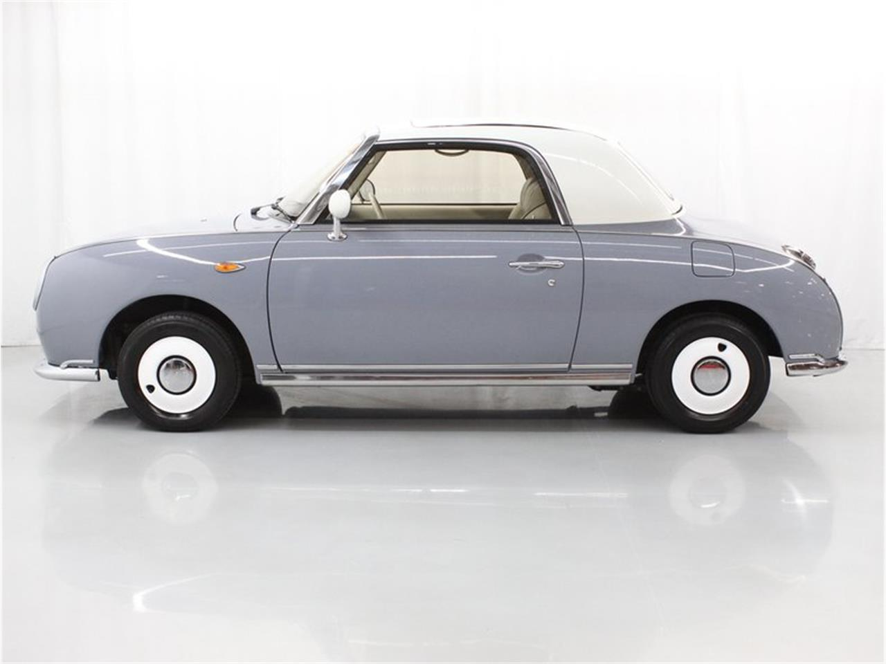1991 Nissan Figaro (CC-1418120) for sale in Christiansburg, Virginia