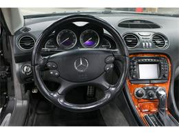 2003 Mercedes-Benz SL500 (CC-1418122) for sale in Kentwood, Michigan