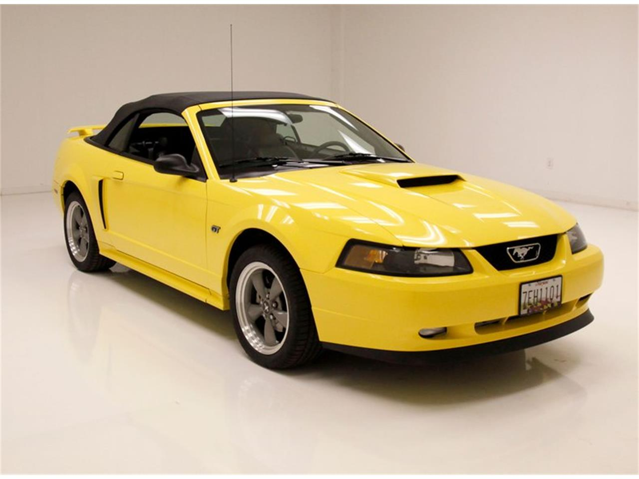 2002 Ford Mustang (CC-1418128) for sale in Morgantown, Pennsylvania