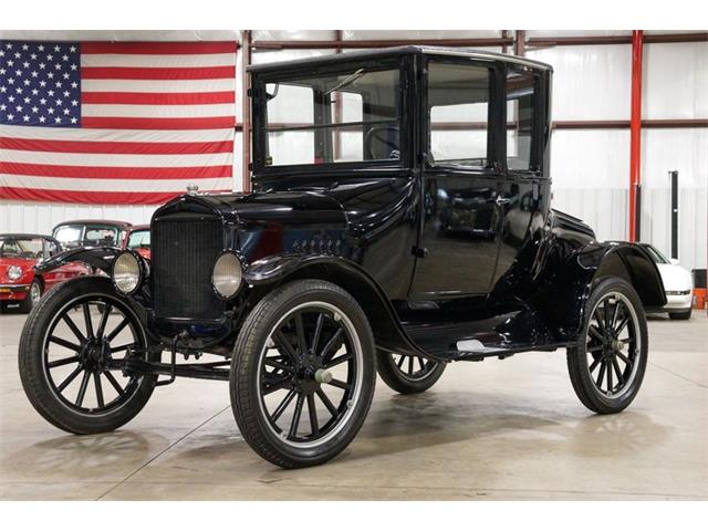 1924 Ford Model T (CC-1418134) for sale in Kentwood, Michigan