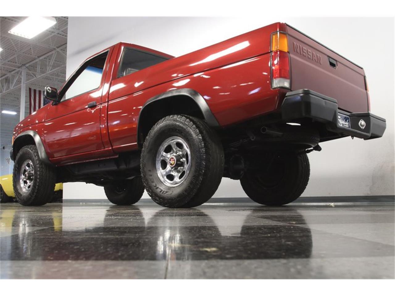 1991 Nissan Hardbody (CC-1418136) for sale in Concord, North Carolina