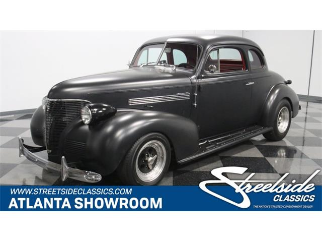 1939 Chevrolet Automobile (CC-1418139) for sale in Lithia Springs, Georgia