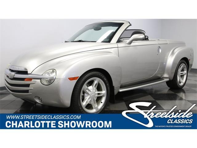 2005 Chevrolet SSR (CC-1418141) for sale in Concord, North Carolina