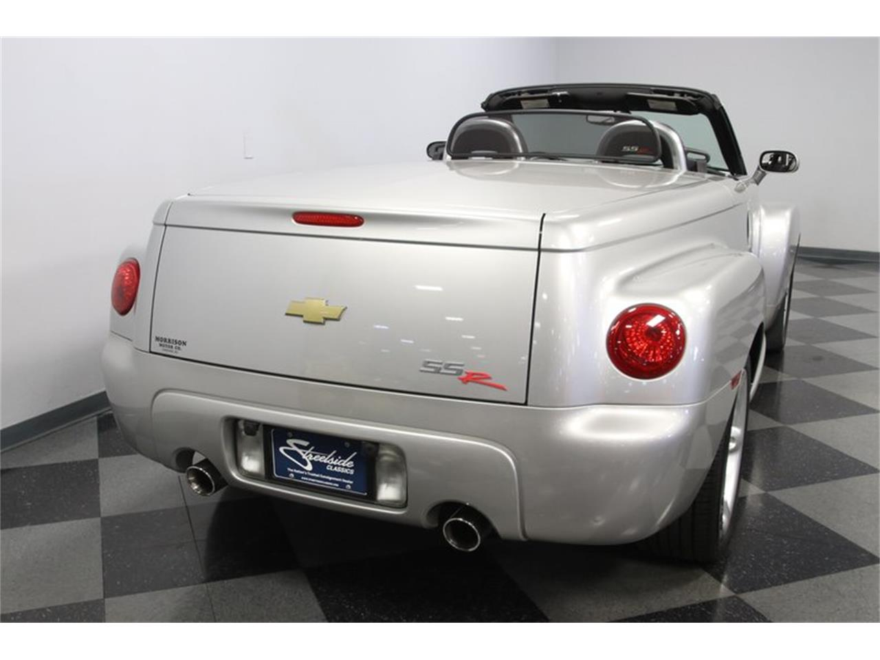 2005 Chevrolet SSR (CC-1418141) for sale in Concord, North Carolina