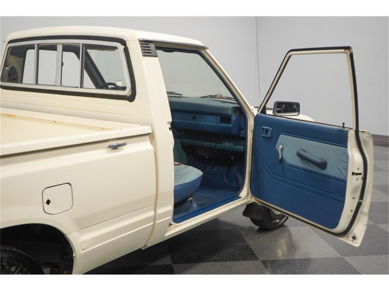 1982 Datsun 720 (CC-1418144) for sale in Mesa, Arizona