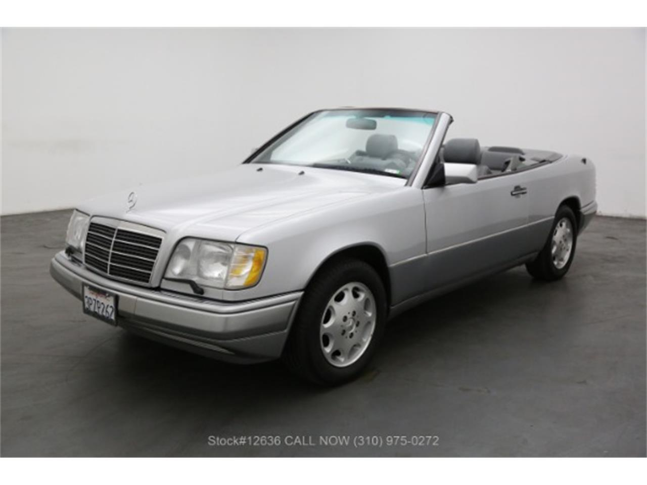 1995 Mercedes-Benz E320 (CC-1410815) for sale in Beverly Hills, California
