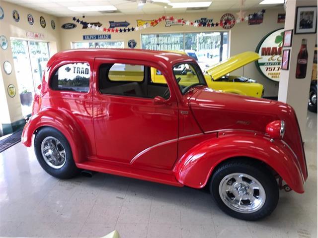 1948 Anglia Coupe (CC-1418151) for sale in Greensboro, North Carolina