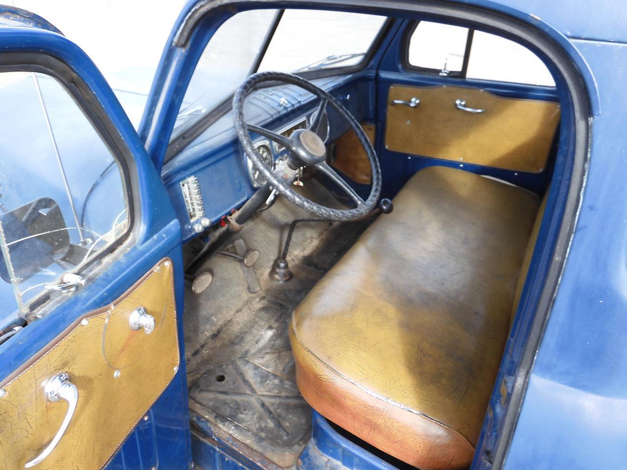 1949 Dodge B1 (CC-1418158) for sale in O'Fallon, Illinois