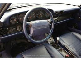 1991 Porsche 964 (CC-1410816) for sale in Beverly Hills, California