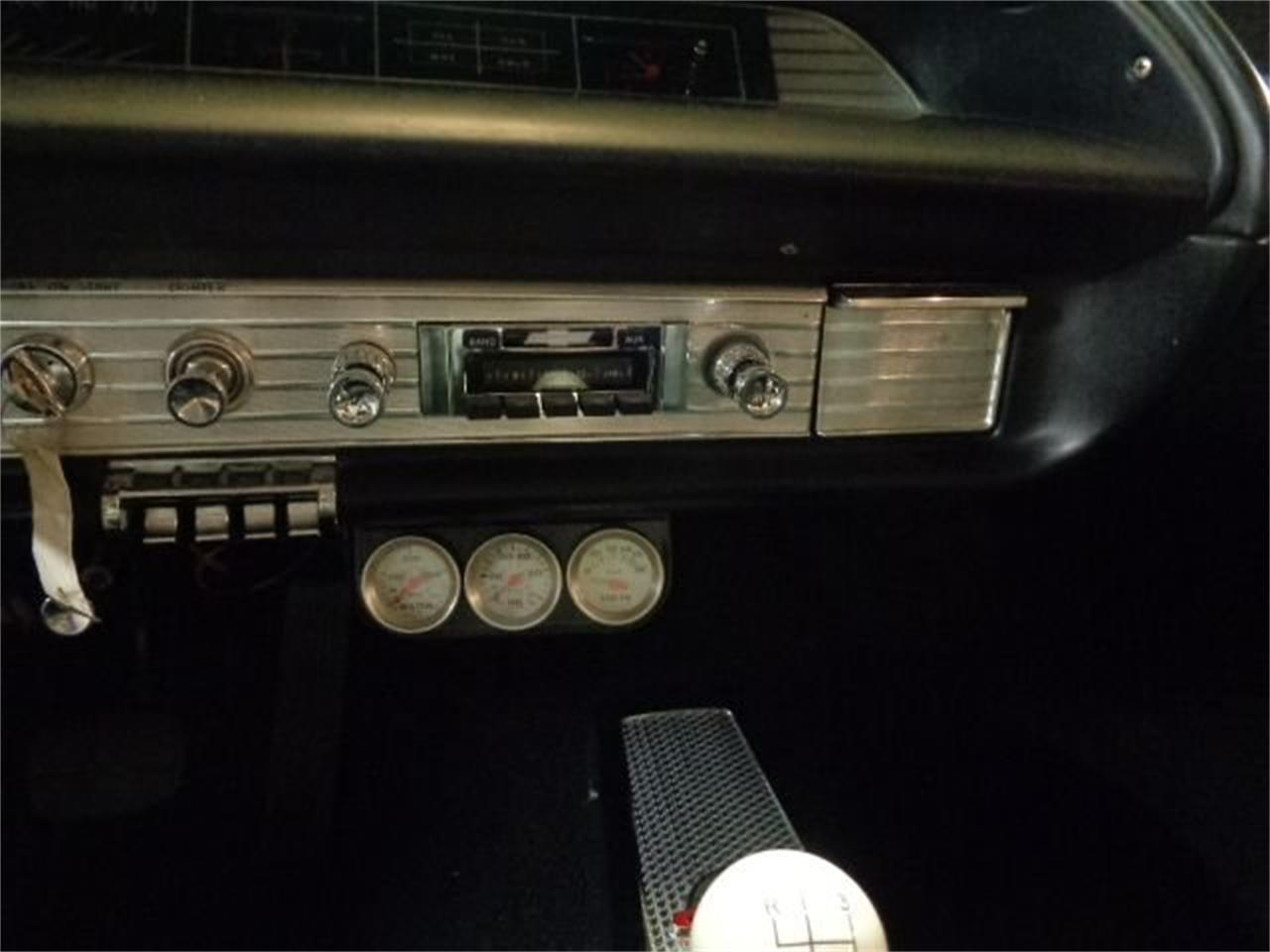 1963 Chevrolet Impala (CC-1418168) for sale in Greensboro, North Carolina