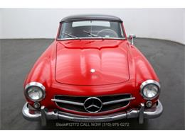 1956 Mercedes-Benz 190SL (CC-1418173) for sale in Beverly Hills, California