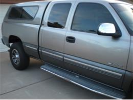 1999 Chevrolet C/K 2500 (CC-1418182) for sale in Cadillac, Michigan