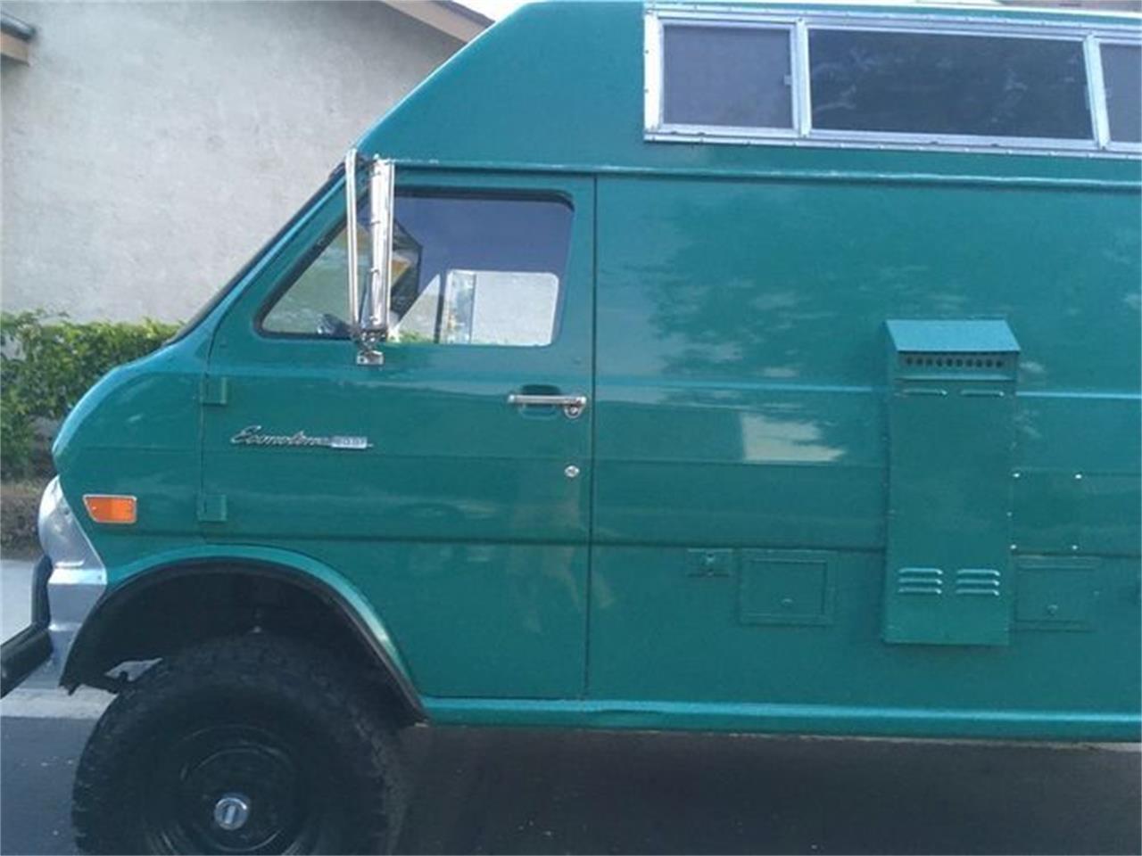 1969 Ford Econoline (CC-1418185) for sale in Cadillac, Michigan