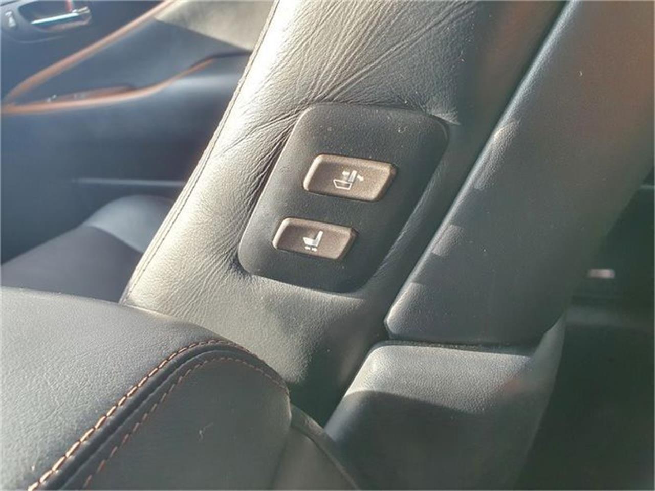 2011 Lexus LS460 (CC-1418189) for sale in Cadillac, Michigan