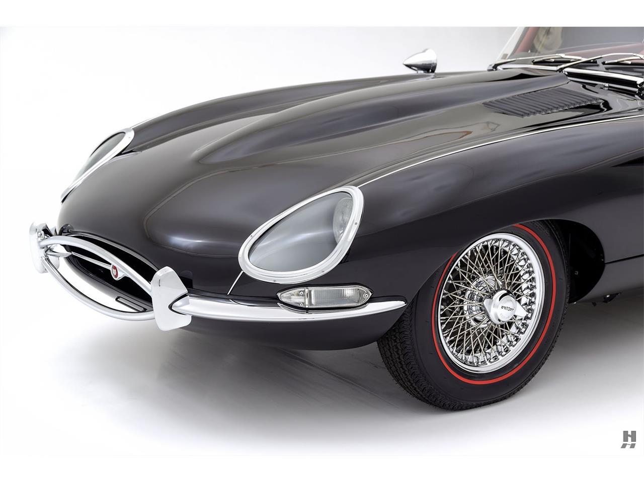 1967 Jaguar XKE (CC-1418192) for sale in Saint Louis, Missouri