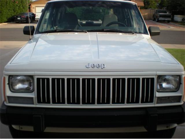 1996 Jeep Cherokee (CC-1418194) for sale in Cadillac, Michigan