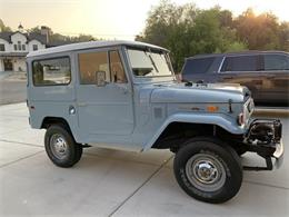 1970 Toyota Land Cruiser FJ (CC-1418195) for sale in Cadillac, Michigan
