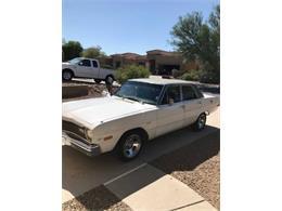1973 Dodge Dart (CC-1418197) for sale in Cadillac, Michigan