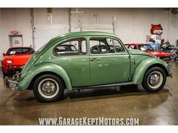 1966 Volkswagen Beetle (CC-1418198) for sale in Grand Rapids, Michigan