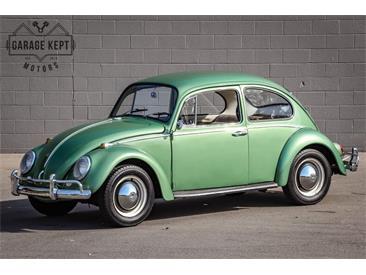1966 Volkswagen Beetle (CC-1418198) for sale in Grand Rapids, Michigan
