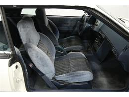 1989 Chevrolet Cavalier (CC-1410082) for sale in Lutz, Florida