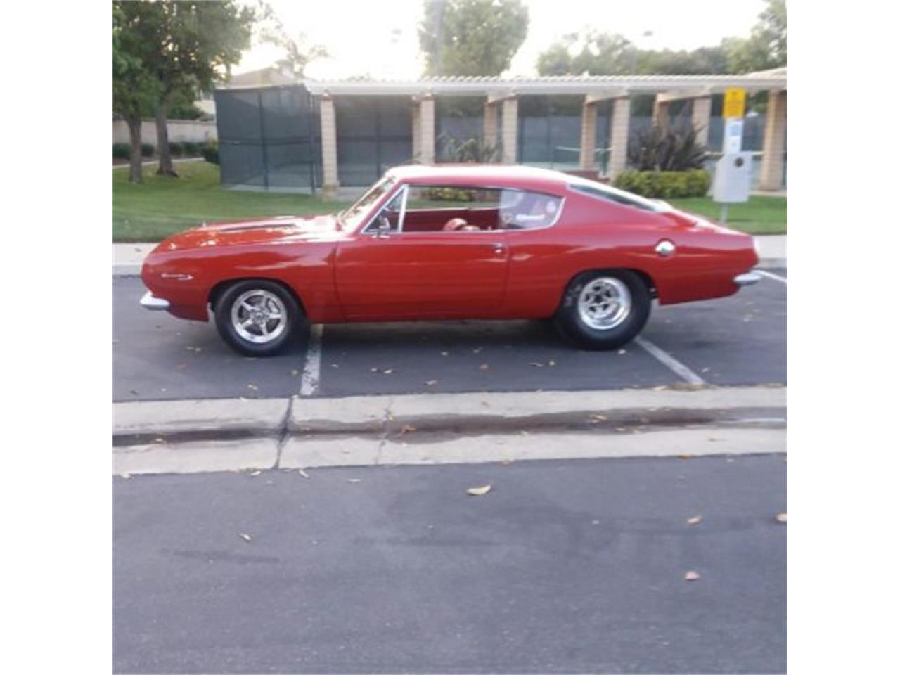 1967 Plymouth Barracuda (CC-1418200) for sale in Cadillac, Michigan