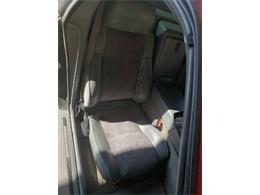 1987 Pontiac Fiero (CC-1418207) for sale in Cadillac, Michigan